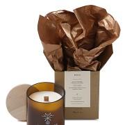 SMELLS LIKE SPELLS kvapioji žvakė FRIGĖ (Rytietiškų prieskonių, migdolų ir mirtų magiškas kvapas)