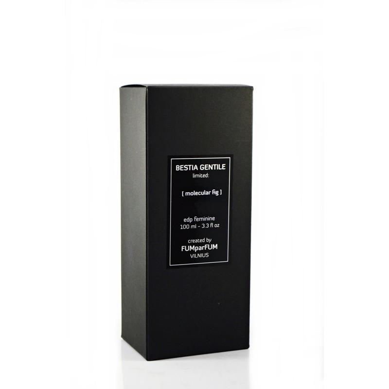 Parfumuotas vanduo FUMparFUM Bestia Gentile Molecular Fig, 25 % EDP, 100 ml