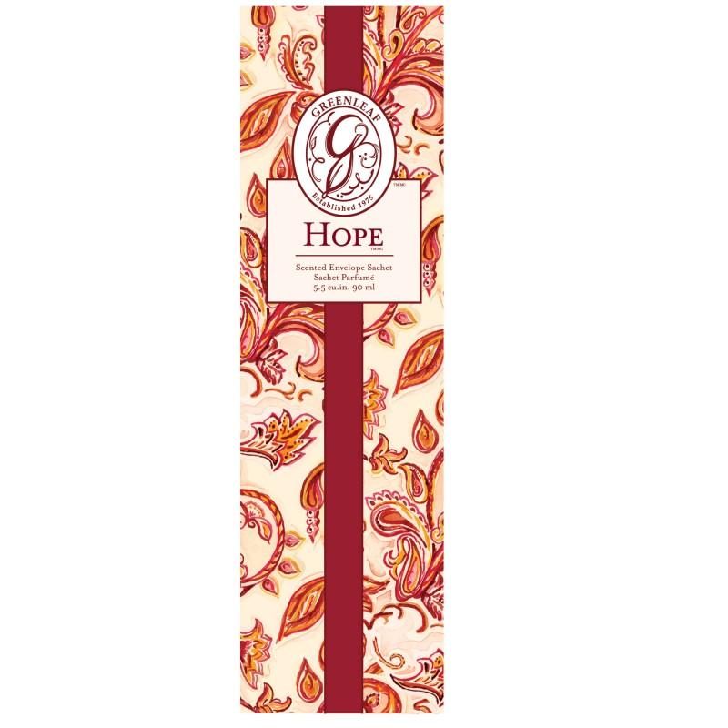 GREANLEAF Hope, vidutiniai sausi kvapai 90 ml