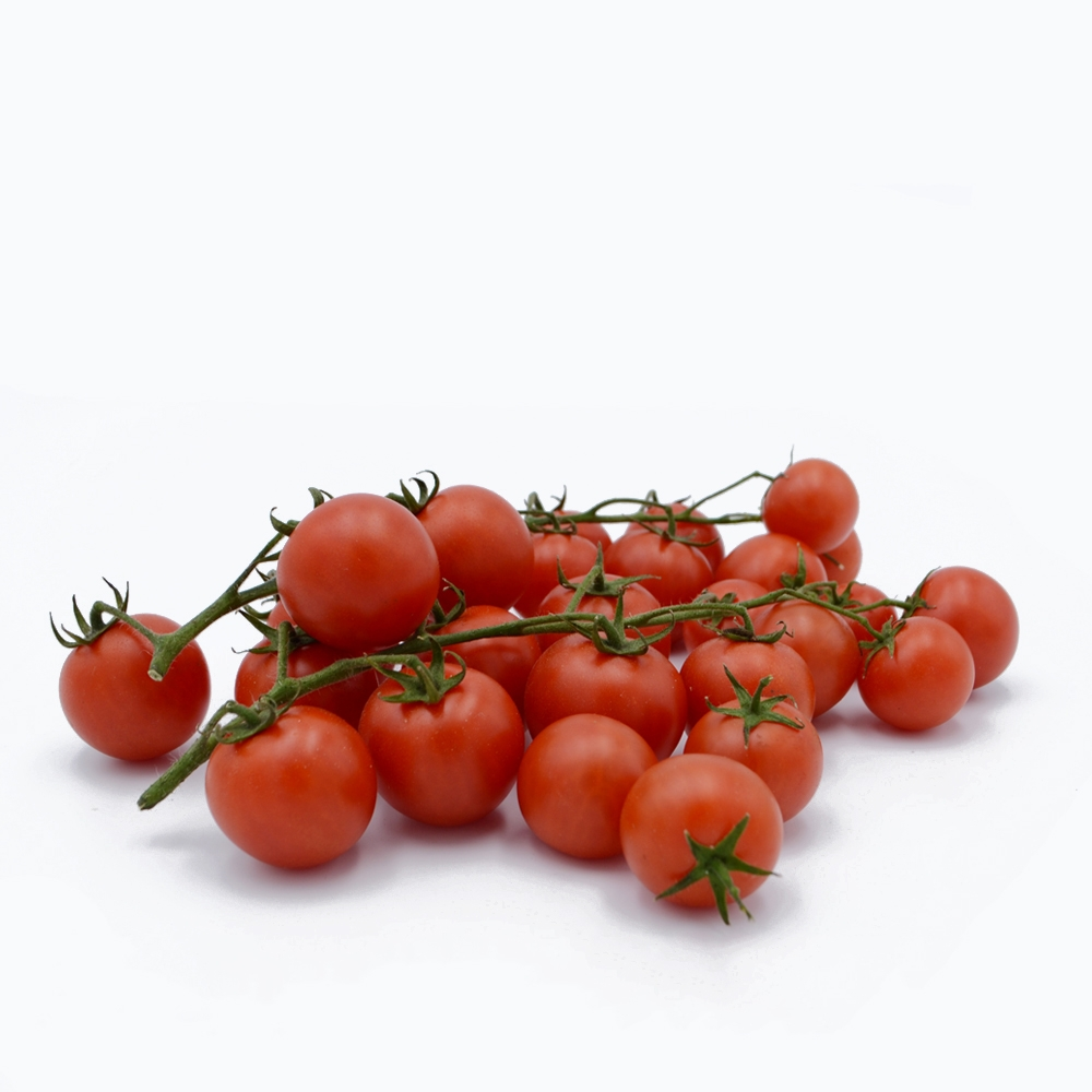 Vyšniniai pomidoriukai, 2 klasė (Sicilija)