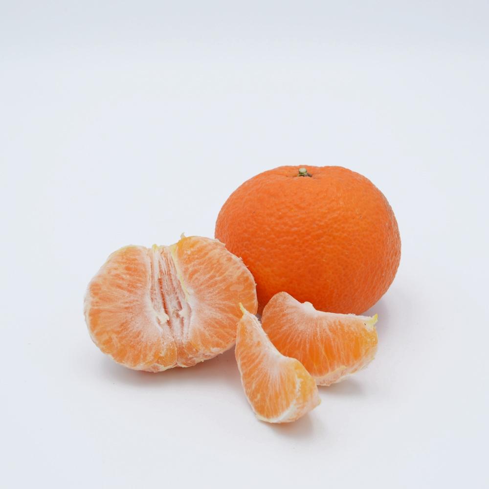 Mandarinai Tacle dideli, 2 klasė (Sicilija)