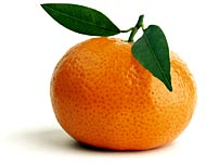 Mandarinai, 2 klasė (Sicilija)