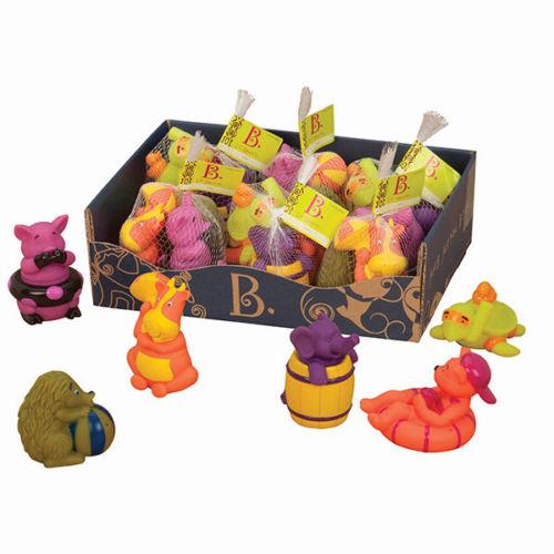 Vonios žaislas B-TOYS vaikams nuo 1 metų (70.3113)