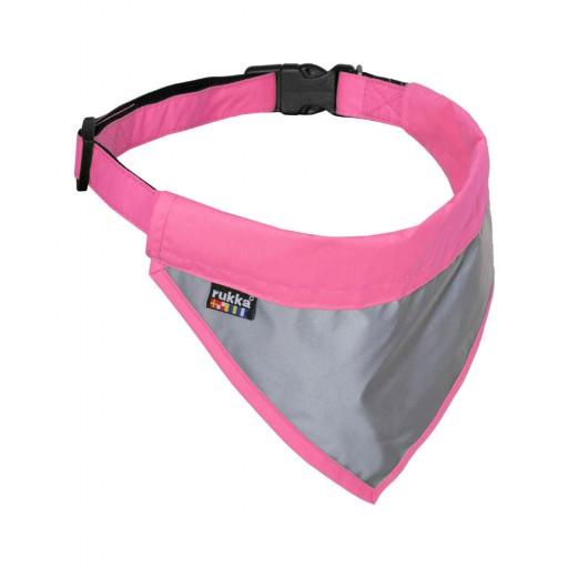 Rukka Flip skiriamoji skarelė, dydis XL, 52cm, rožinė