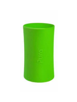 Žalia silikoninė įmautė PURA KIKI