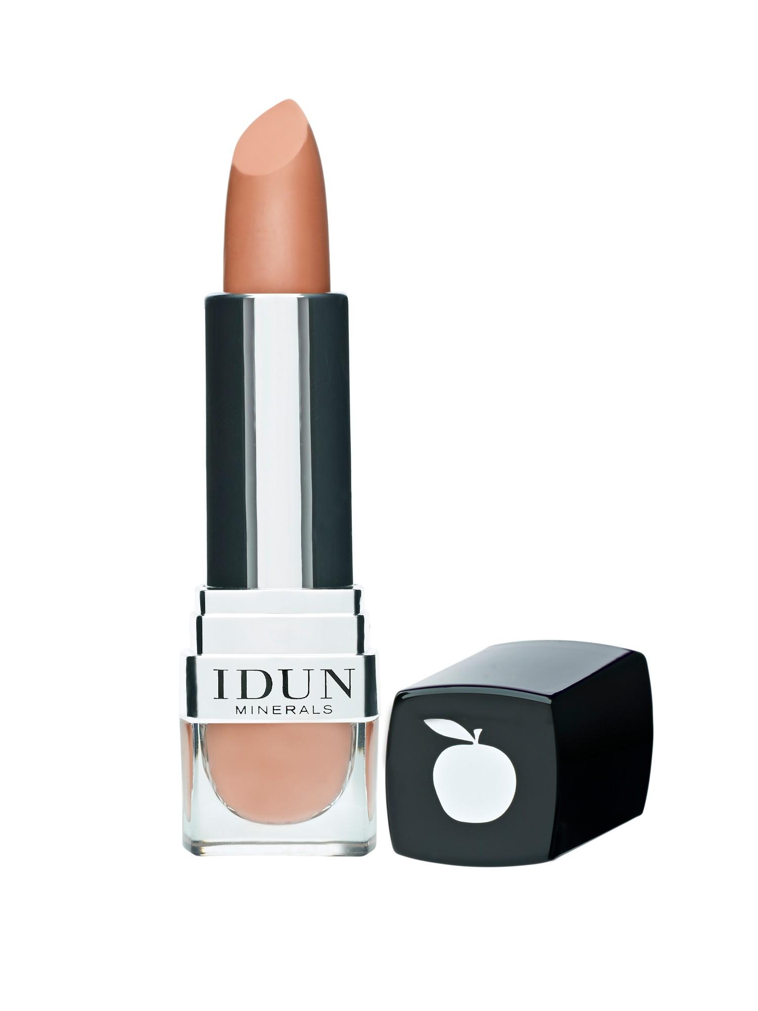 Matiniai lūpų dažai IDUN MINERALS Hjortron, 4 g