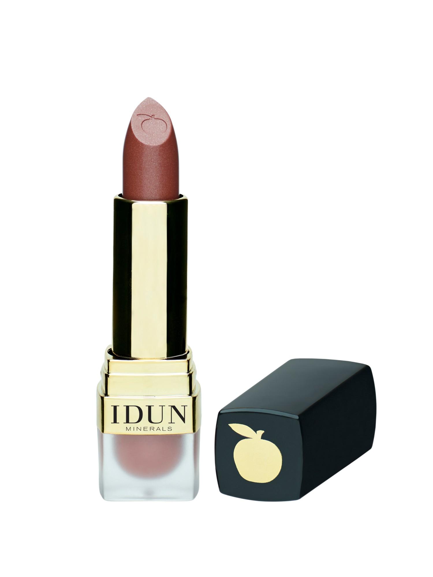 Kreminiai lūpų dažai IDUN MINERALS Stina, 3,6 g