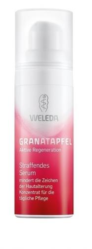 Stangrinamasis serumas WELEDA su granatais 30 ml