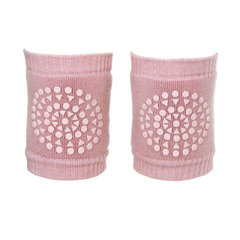 Rožiniai antkeliai GOBABYGO mažyliams