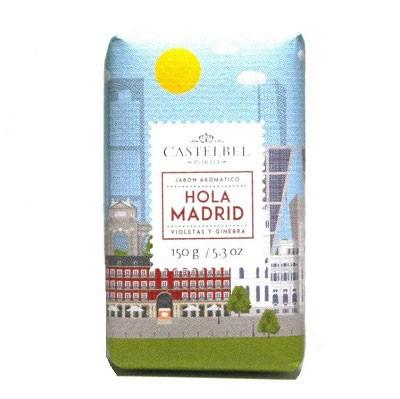 Muilas CASTELBEL Hola Madrid, 150 g