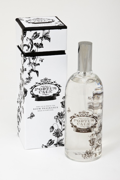 Namų kvapas PORTUS CALE Floral Toile, 100ml
