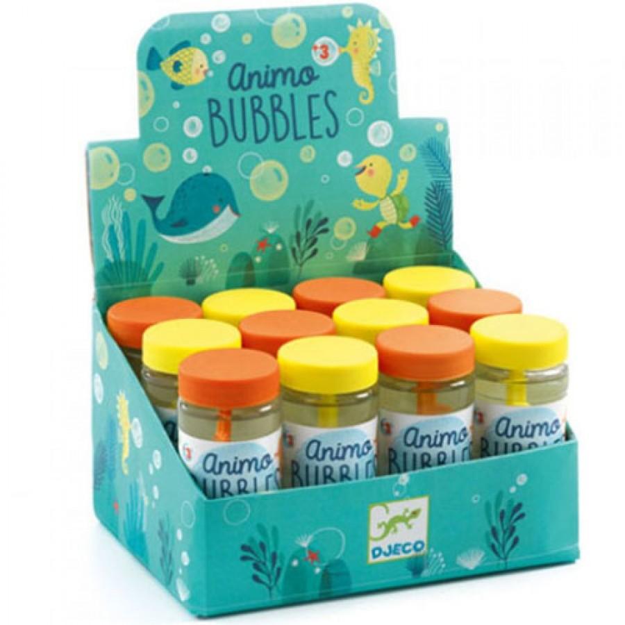 Muilo burbulai DJECO vaikams nuo 3 metų (DJ02054)