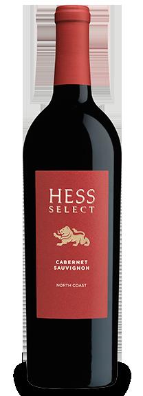 Hess Cabernet Sauvignion alk 13,5% 0,750l