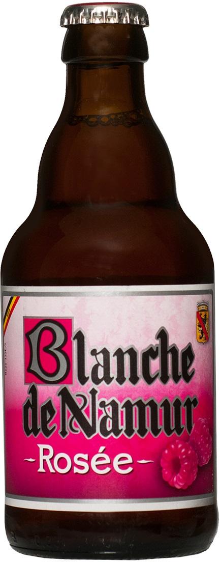 Alus Blanche de Namur Rosee, 0,33ml