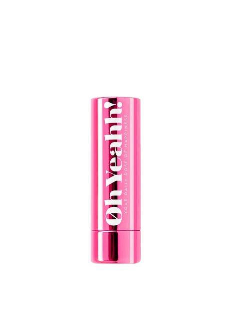 Laimingų lūpų balzamas Oh Yeahh! Rožinis 4,2 g