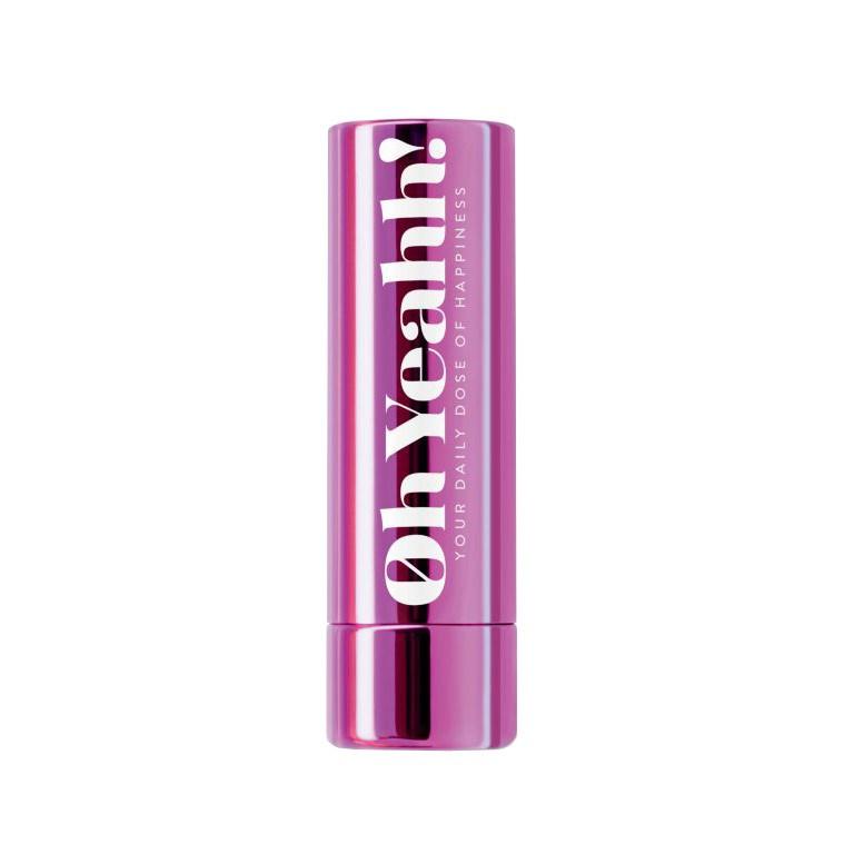 Laimingų lūpų balzamas Oh Yeahh! Violetinis 4,2 g