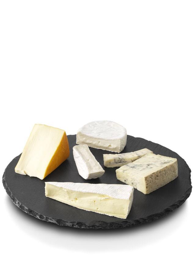 Apvalus sūrio padėklas BOSKA, 1 vnt.