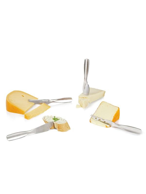 Peiliukų rinkinys sūriui BOSKA, 1 vnt.