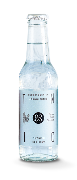 Nordic Tonic Sprouce shoot, 200ml