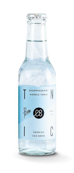 Nordic Tonic Bitter, 200ml