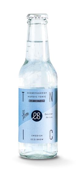 Nordic Tonic Extra Bitter, 200ml