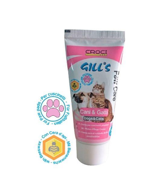 Kremas pėdutėms GILL'S PAW CARE CREAM, 50 ml