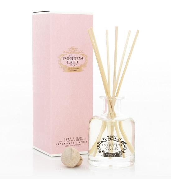 Purškiamas namų kvapas PORTUS CALE Rosé Blush, 100 ml