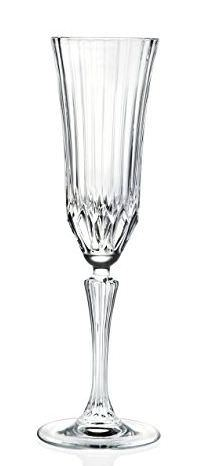 Šampano taurė RCR ADAGIO 180 ml, 6 vnt.