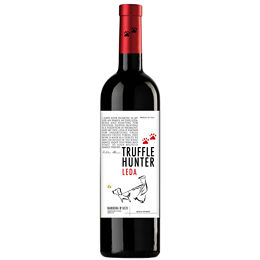 Vynas Truffle Hunter Barbera d'As DOCG 13%,0,75l