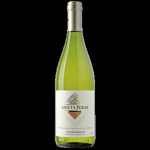 Vynas Santa Julia Chenin/Chardonnay 13%, 0,75l