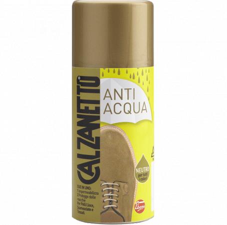Apsaugos priemonė nuo vandens poveikio CALZANETTO neutrali spalva, 200 ml
