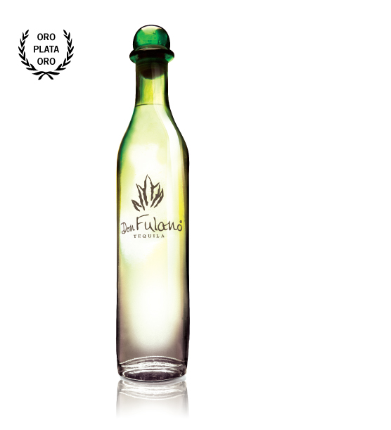 Tekila Don Fulano Blanco Tequila 40% 0,7l