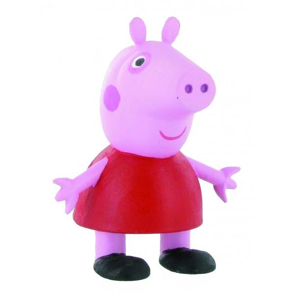 Figūrėlė COMANSI Kiaulytė Peppa vaikams nuo 3 metų (99680)