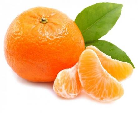 Mandarinai FIORONI, 2 klasė (Sicilija)