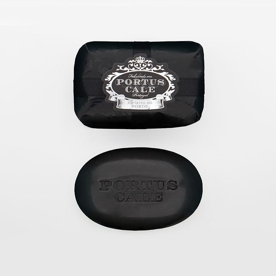 Aromatinis muilas PORTUS CALE  Black Edition 150g.