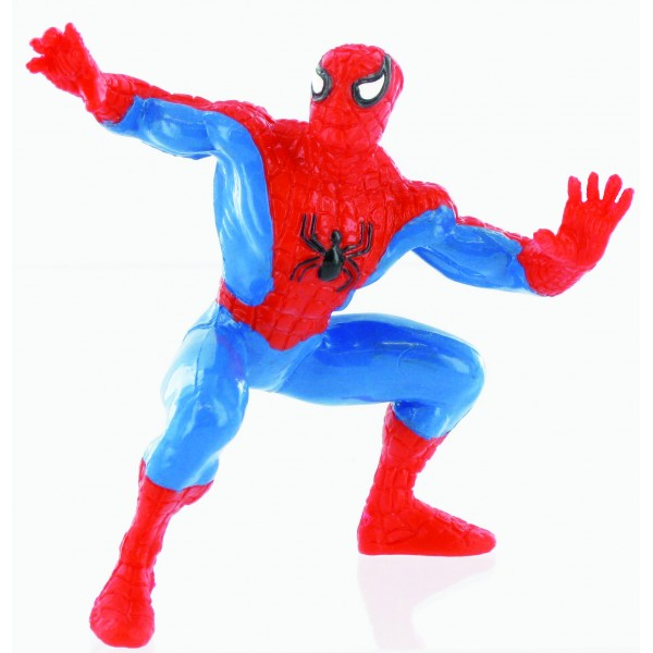 Figūrėlė COMANSI Žmogus voras ant dviejų kojų vaikams nuo 3 metų (Y96013)