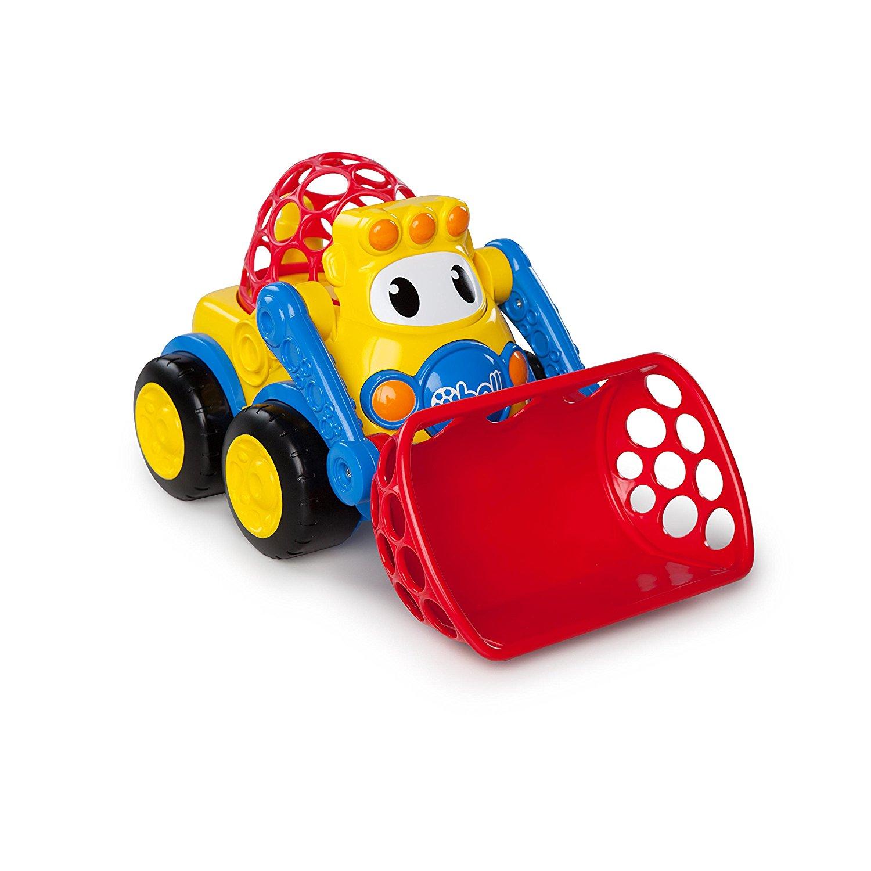 Lavinamoji mašinytė OBALL vaikams nuo 1,5 metų (10313)