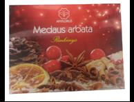 Medaus arbatų Kalėdinis rinkinys 12x20g