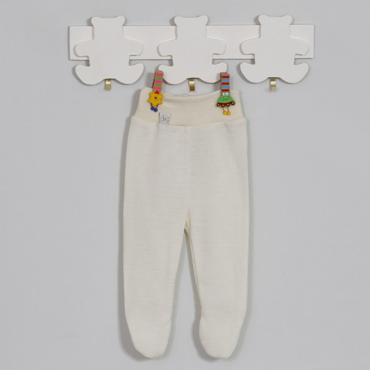 Merino vilnos kelnytės VILAURITA, 68 cm (464)