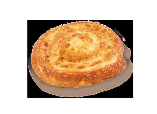 Bandelė – sraigė su sūriu, 130g