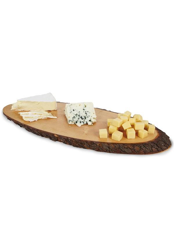 Sūrio lenta BOSKA M Bark, 1 vnt.