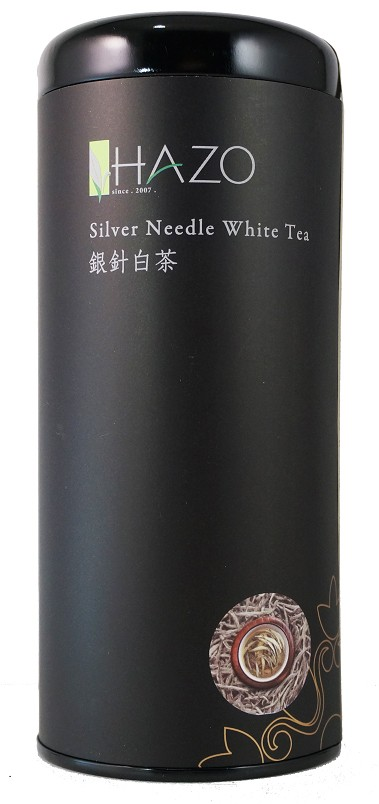 Baltoji arbata HAZO Silver Needle White Tea,50g