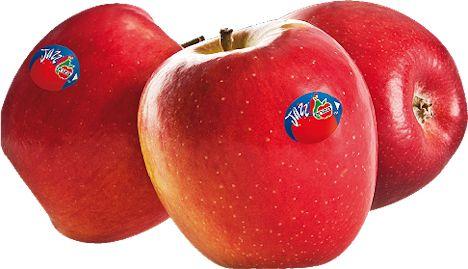 Obuoliai JAZZ