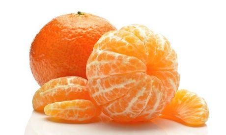 Mandarinai Nadorcott