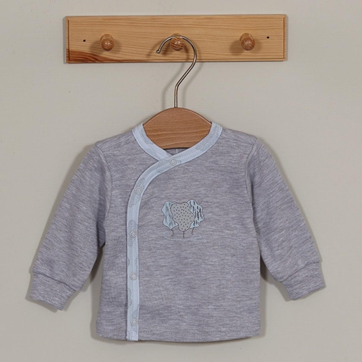 Marškinėliai VILAURITA Klaudio, 62 cm (823)