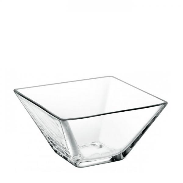 Salotinė 20 cm BORGONOVO  kvadratinė