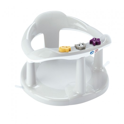 Žiedas maudynėms vonioje THERMOBABY 7-16 mėn. vaikams, iki 13 kg (1953/87)