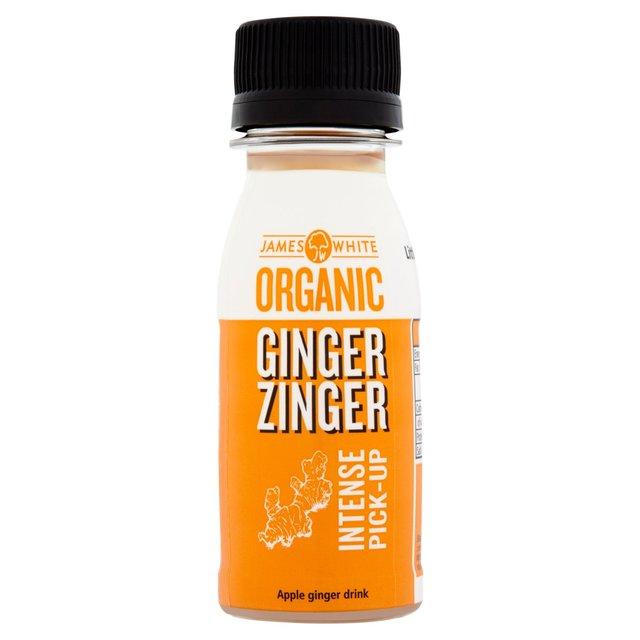 Ekologiškas gėrimas ZINGER su imbieru, 70g