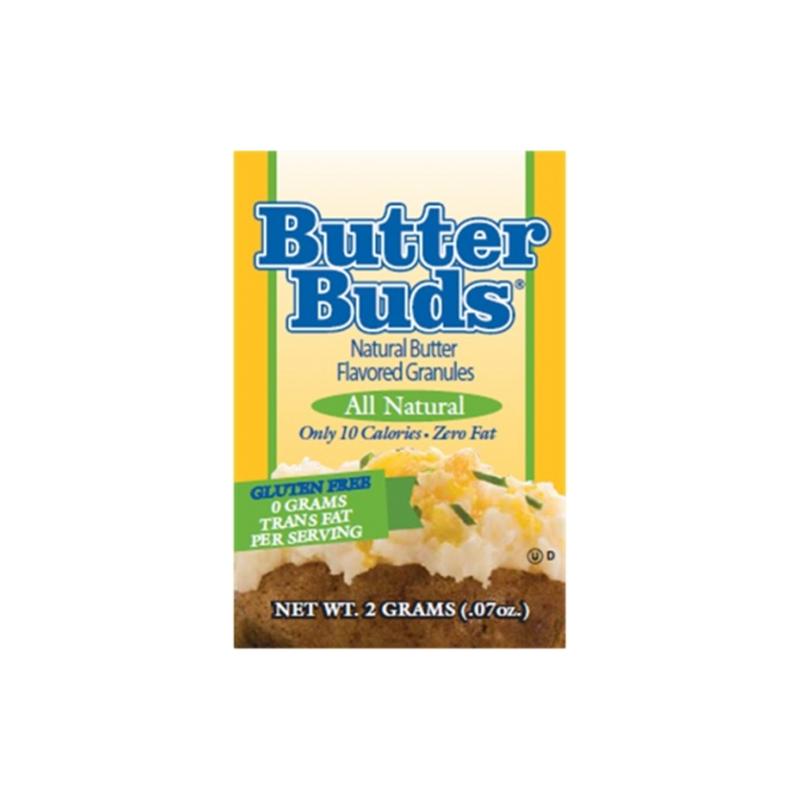 "Sviesto skonio pagardas ""Natural Butter Flavored Granules"", 14g"