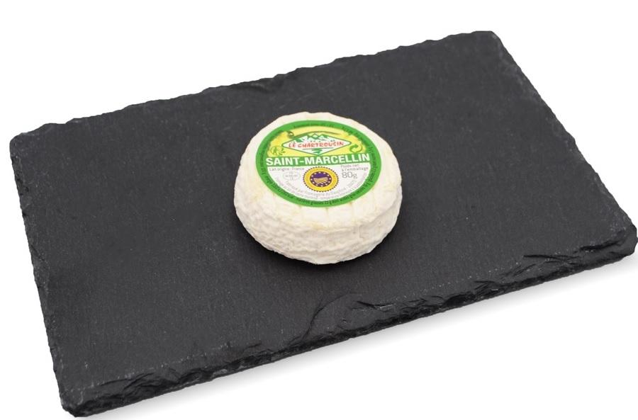Karvės pieno sūris BUISSON St Marcellin 23%, 80g